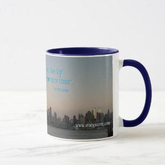 Hope Whispers Mug - Customized