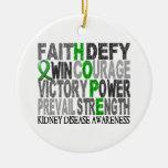 Hope Word Collage Kidney Disease