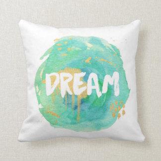 Hopeful Dream Pillow