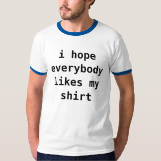 hopeful shirt