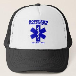 Hopelawn First Aid Squad Est 1937 -1995  Ball Cap