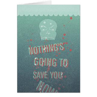 Hopeless Card