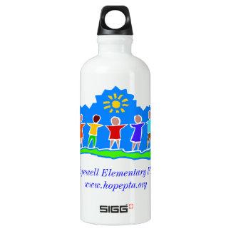 Hopewell Elementary PTA Aluminum SIGG Traveller 0.6L Water Bottle