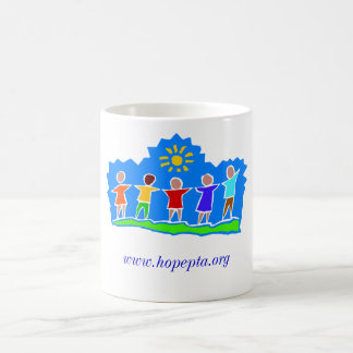 Hopewell Elementary PTA Coffee Mug