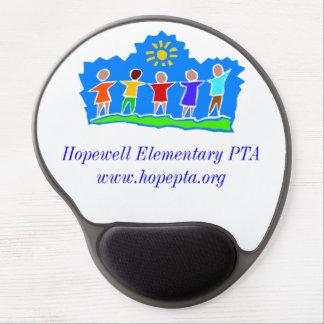 Hopewell Elementary PTA Gel Mousepad