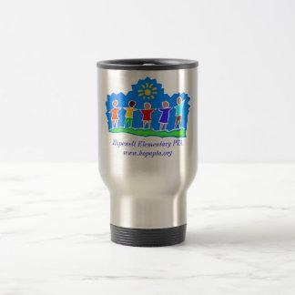 Hopewell Elementary PTA Travel Mug
