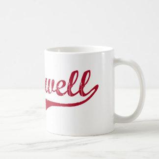 Hopewell New Jersey Classic Design Coffee Mug
