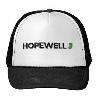 Hopewell, New Jersey Mesh Hats