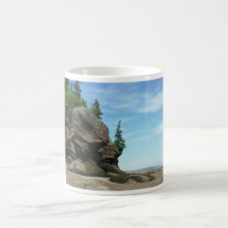 Hopewell Rocks Mugs