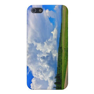Hopewell Scenery - iPhone 4 Case