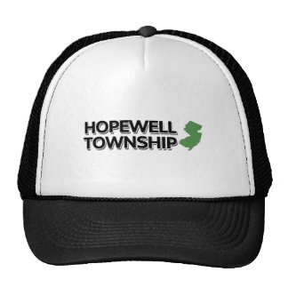 Hopewell Township, New Jersey Hats