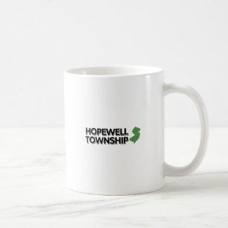Hopewell Township, New Jersey Mugs