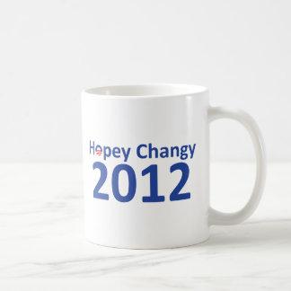 Hopey Changy 2012 Mugs