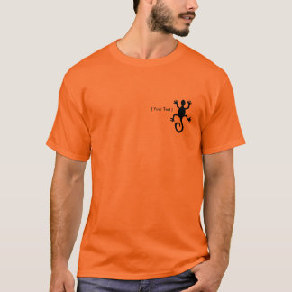 Hopi Lizard Tshirt