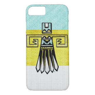 Hopi Pride Native American Tribal iPhone 8/7 Case