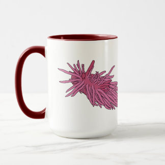 Hopkins Rose Slug Mug