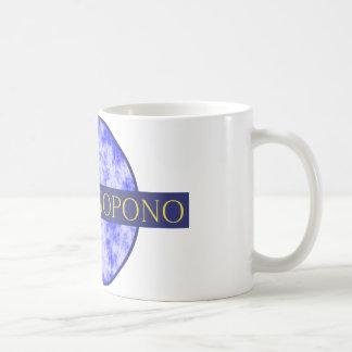 hopopono coffee mug