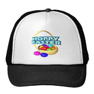 Hoppy Easter Basket Cap