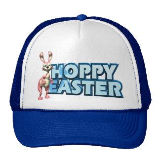 Hoppy Easter Cap
