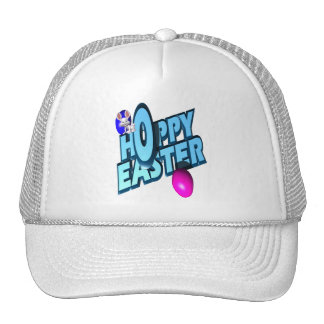 hoppy.easter cap
