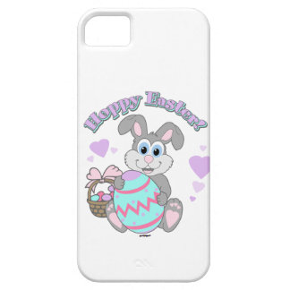 Hoppy Easter! Easter Bunny iPhone 5 Cover