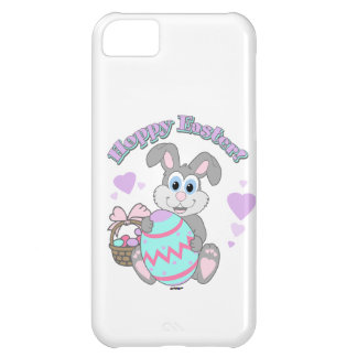 Hoppy Easter! Easter Bunny iPhone 5C Case