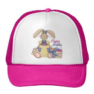 Hoppy Easter Hat