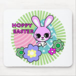 hoppy easter. mouse pad