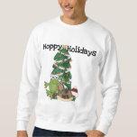 Hoppy Holidays Tshirts and Gifts