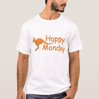 Hoppy Monday T-Shirt