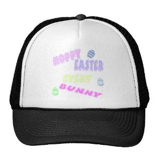hoppyeaster cap