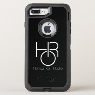 HOR Logo iPhone 8 Plus/7 Plus Defender Case