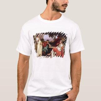 Horace, Virgil and Varius T-Shirt