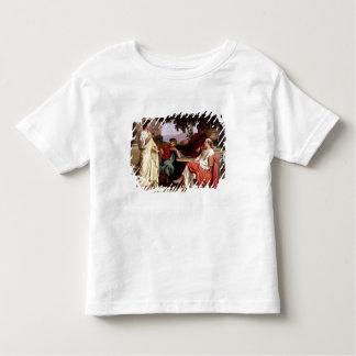 Horace, Virgil and Varius Toddler T-Shirt