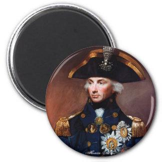 Horatio Nelson Magnet