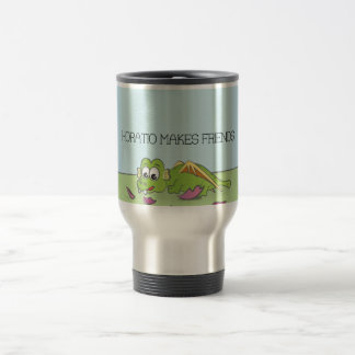 Horatio Travel Mug