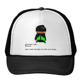 """Horgeeman """"Shorties rule"""" hat"""