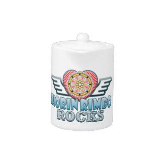 Horin Rimbo Rocks