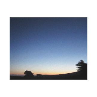 Horizon Canvas