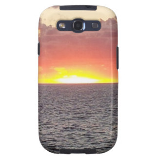 Horizon Samsung Galaxy S3 Case