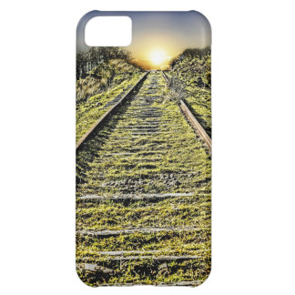 Horizon Case For iPhone 5C