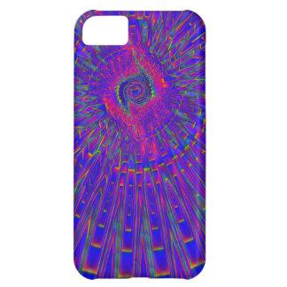 Horizon iPhone 5C Case