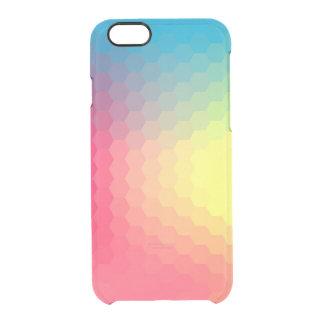 Horizon Comb iPhone 6 Plus Case