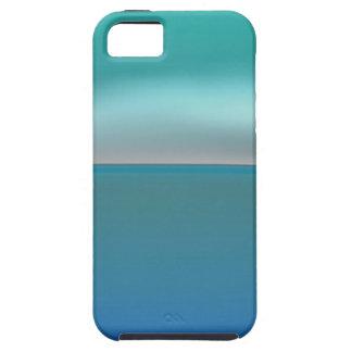 Horizon created by Tutti iPhone 5 Case