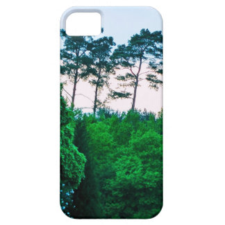 Horizon iPhone 5 Cases