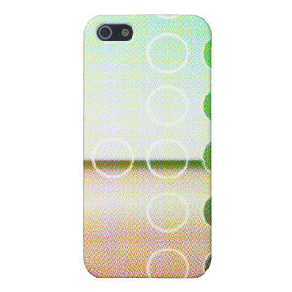 horizon iPhone 5 cover