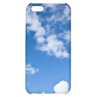 horizon iPhone 5C cover