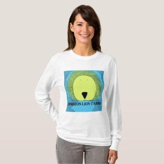 Horizon Lion T-Shirt
