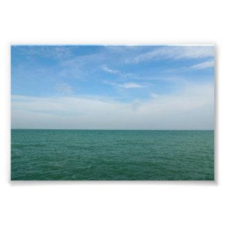 Horizon.. Photo Print