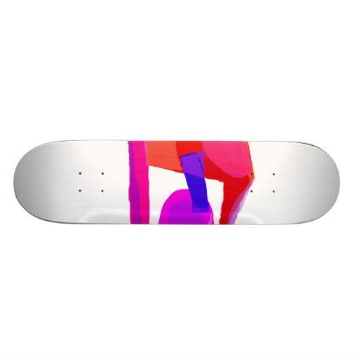 Horizon Skate Board